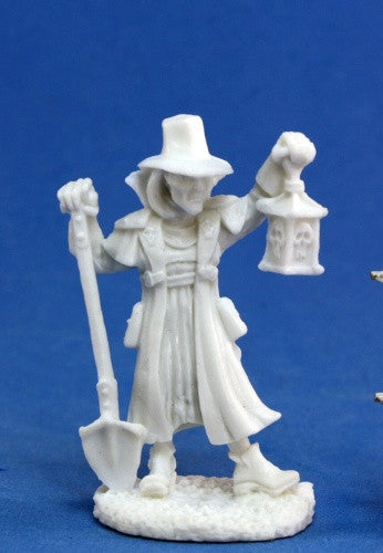 77143: Townsfolk: Undertaker
