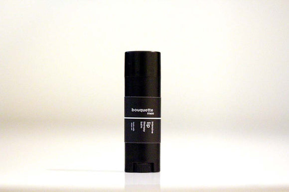 Bouquette Men Intense Lip Therapy Balm