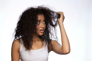 4 Causes of Hair Loss and How to Stop Them!