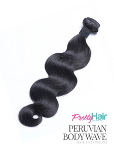 PERUVIAN BODY WAVE EXTENSIONS