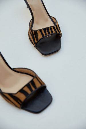 Musier Paris - mules lexie
