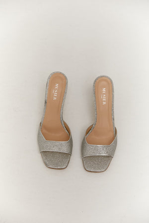 Musier Paris | mules songe