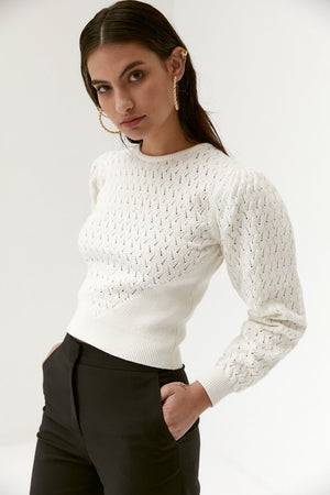Musier Paris | pull bree