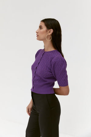 Musier Paris | cardigan pamela