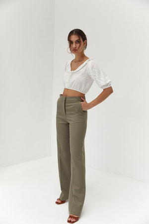 Musier Paris | pantalon mika