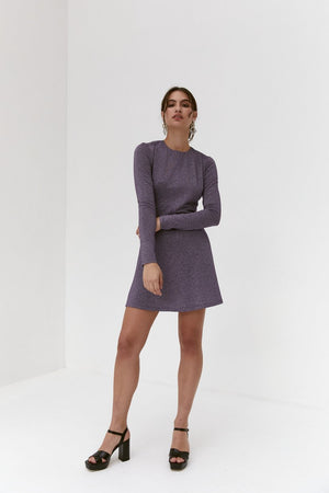 Musier Paris Robe Galaxy