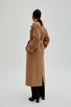 Musier - manteau esther