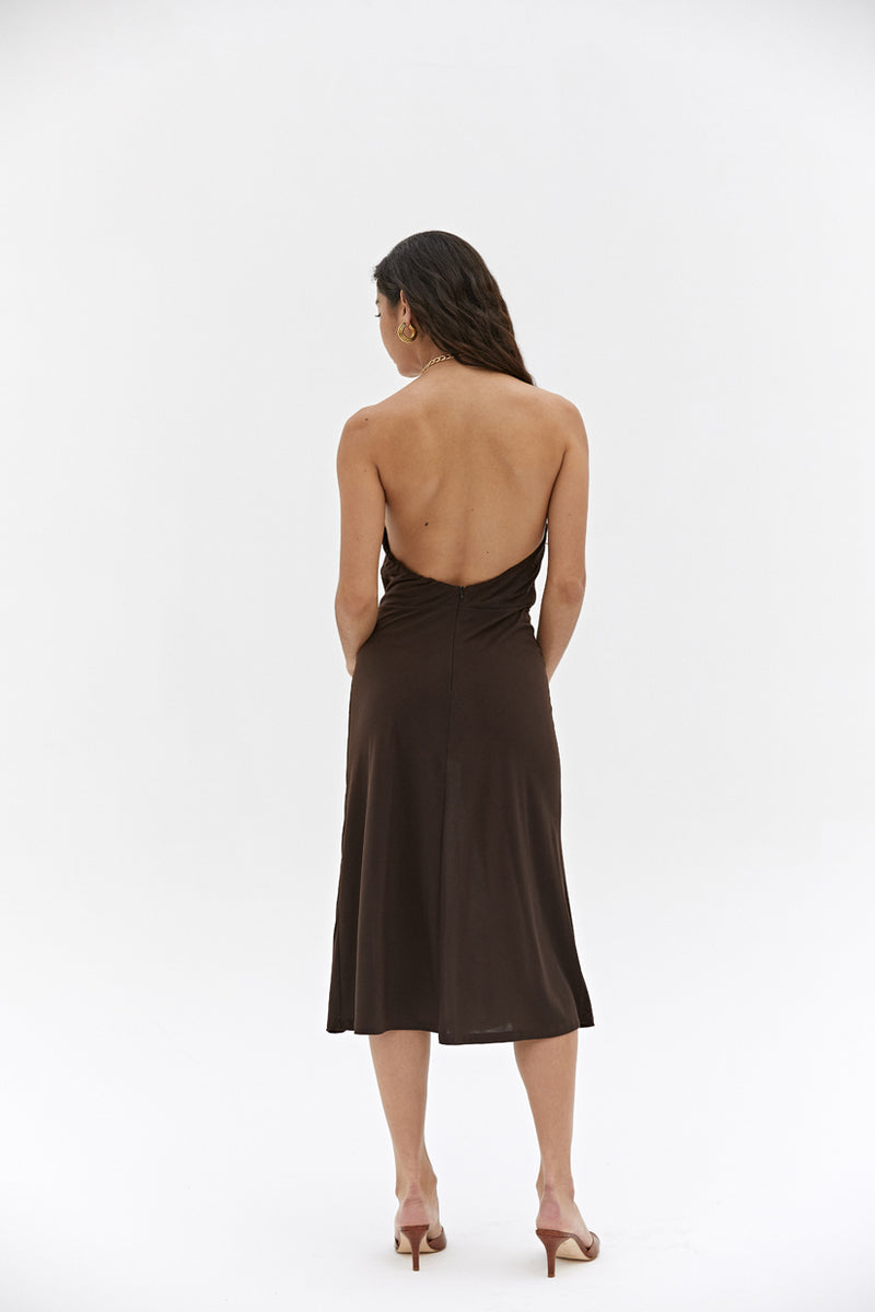 musier - robe charlize