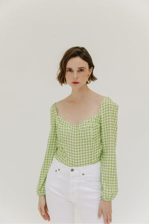 Musier - blouse belinda