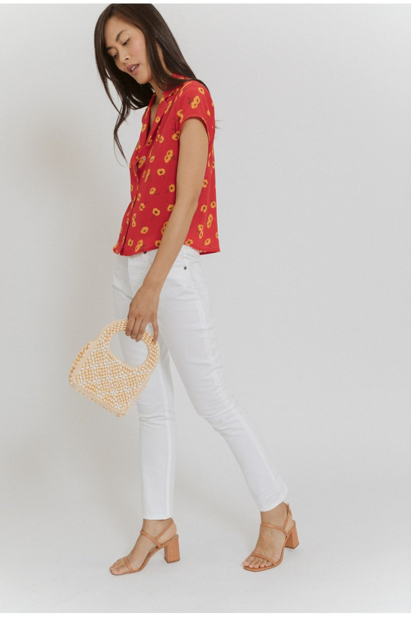 Musier - blouse connie