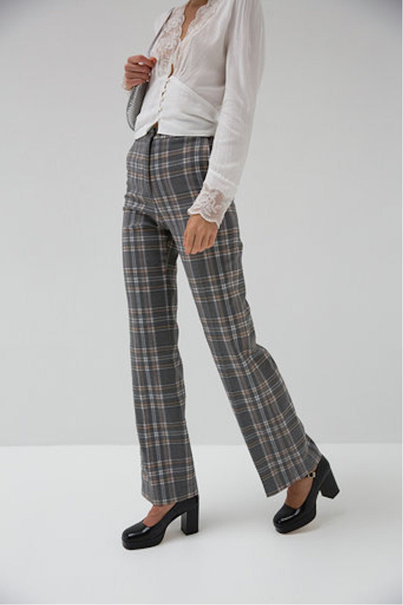 Musier - pantalon brit