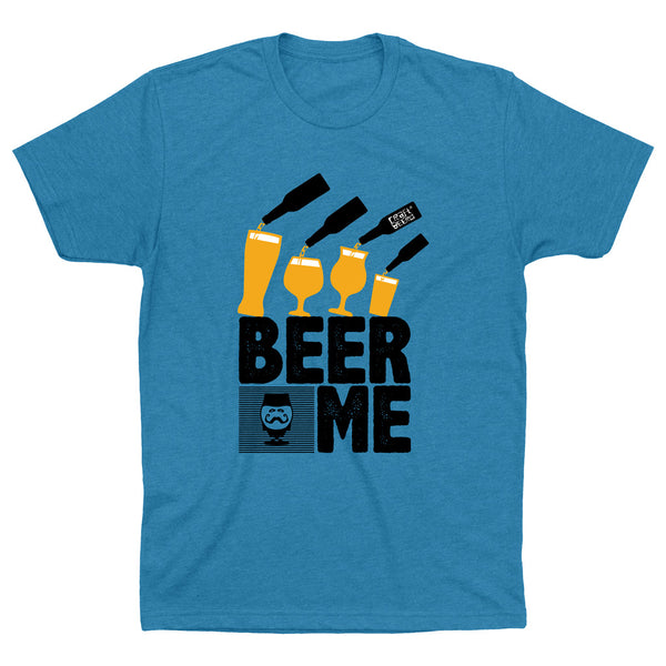 "MENS - ""BEER ME"" 
