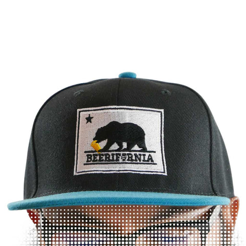 "HAT - ""BEERIFORNIA"" 