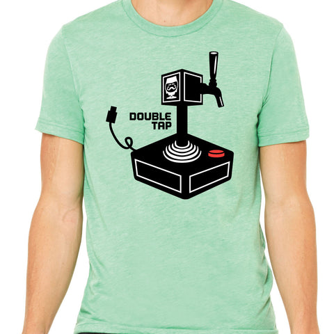 "MENS - ""DOUBLE TAP"" 