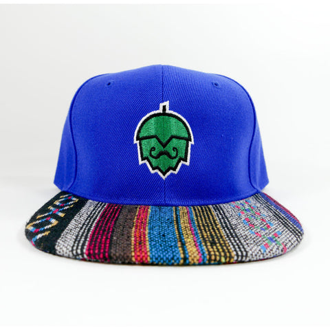 "HAT - ""HOP BEERD"" 