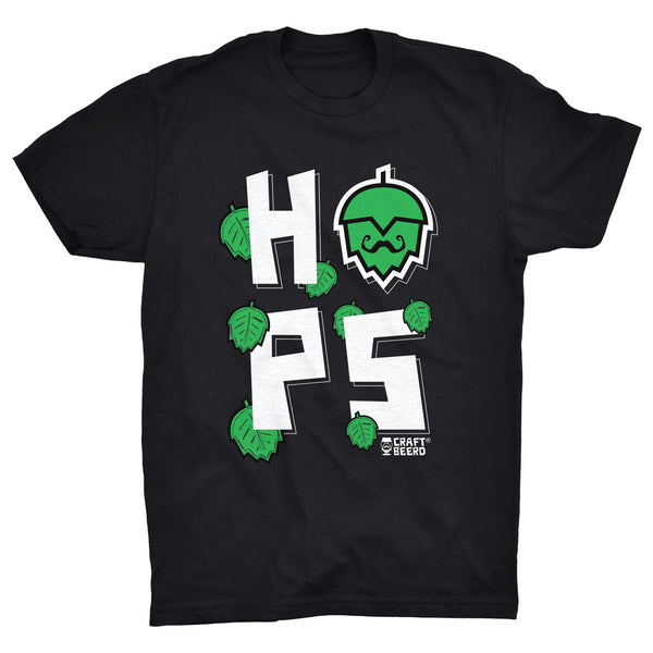 "MENS - ""HOPS"" 