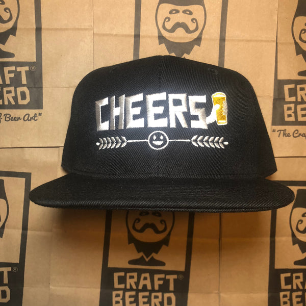 "HAT - ""CHEERS"""