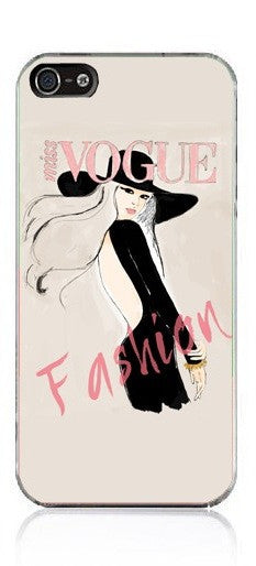 JB Collection: Miss Vogue