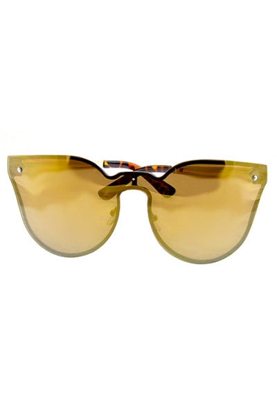 Samantha Shades (Gold Frame)