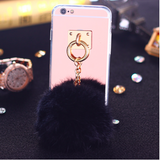 Pom Pom Case (more colors & phone models)