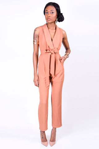Shelley Jumpsuit