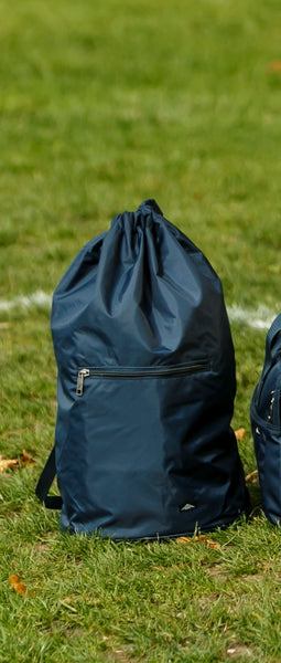 Do you know what a Duffel Bag is? (or is it Duffle?)