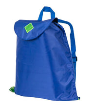 Load image into Gallery viewer, Daytripper - versatile child's drawstring bag - Bright Royal