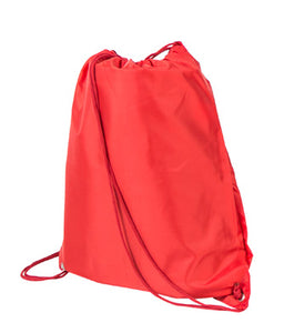 Tote Bag - small childs' drawstring bag - various colours
