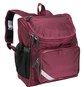 Omnipak - Ergonomic School back pack - child - various colours