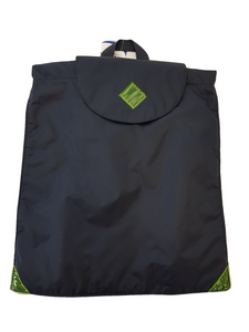 Daytripper - versatile child's drawstring bag - Navy