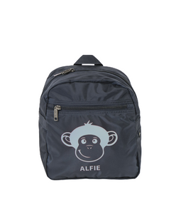 Kids Backpack Printed with Design and Name