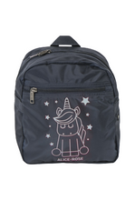 Load image into Gallery viewer, Kids Backpack Printed with Design and Name