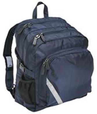 LitePak - versatile ergonomic back pack