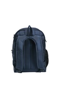 Marathon Unopak Ergonomic backpack Navy back
