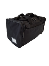 Load image into Gallery viewer, Olympic - classic Black Gym Bag -  several colours