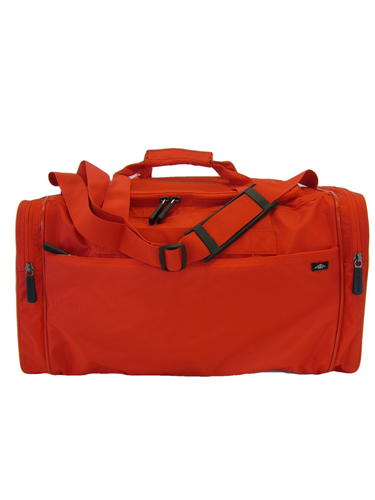 Olympic - classic sports gym holdall several colours