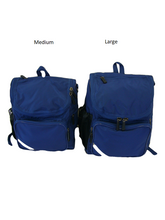 Load image into Gallery viewer, Omnipak - Ergonomic School back pack - child - various colours