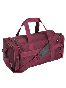 Kit Bag - compact gym holdall
