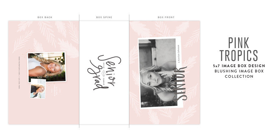 Blushing Image Box Collection Custom Proof Boxes The Modern