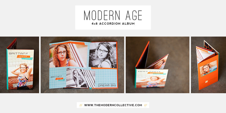 Modern Age // CPQ Accordion Album