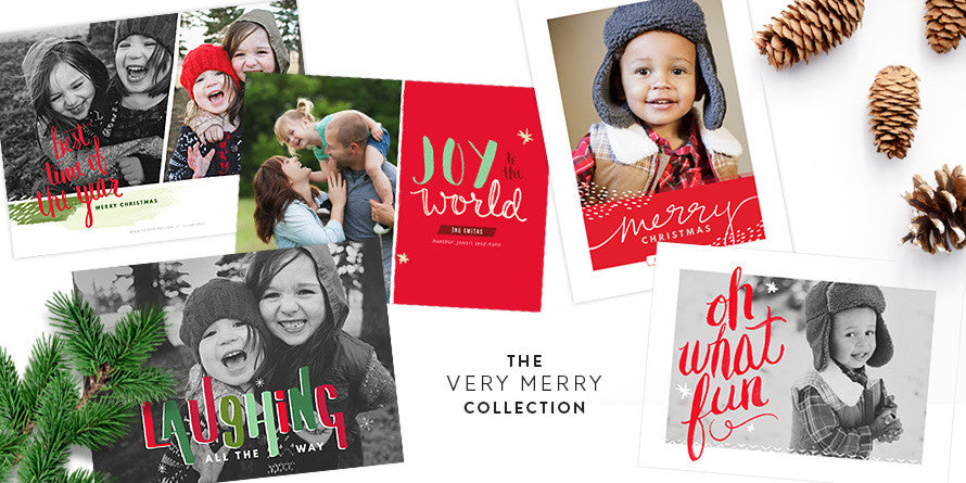 The Very Merry Holiday Collection