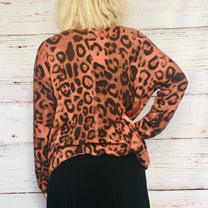PULL MAILLE LEO