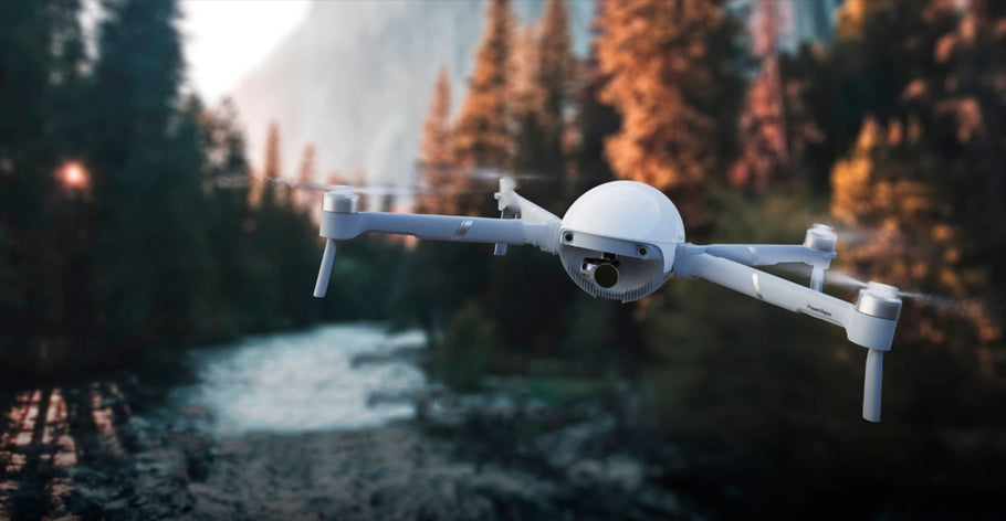 Looking for an Aerial Waterproof Drone with Personal Camera Capabilities?
