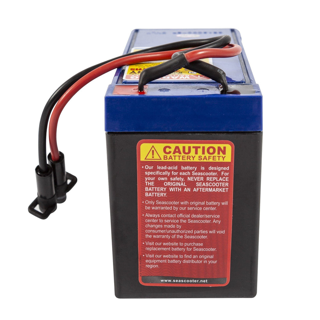 accessory for YAMAHA Battery for Explorer And Seal