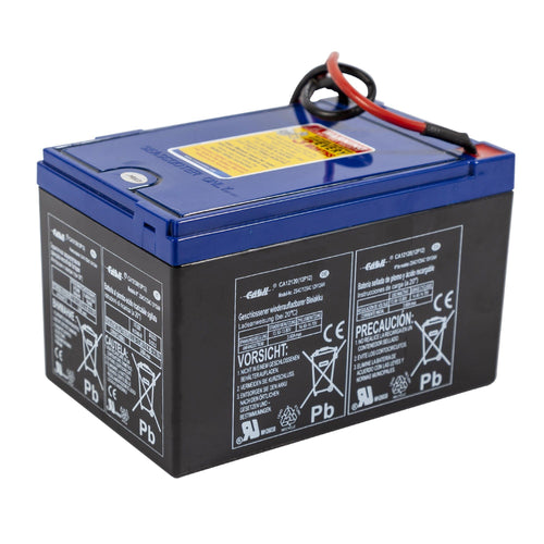 Accessories - YAMAHA BATTERY FOR RDS250, RDS280, RDS300