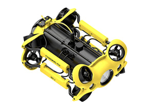 CHASING M2 ROV Professional Underwater Drone Isometric view