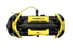 CHASING M2 ROV Professional Underwater Drone side view