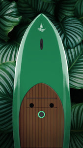 Electric Surfboard - OLO Surfboard