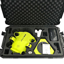 Load image into Gallery viewer, Accessory for Qysea Fifish V6 Underwater Drone HARD CASE