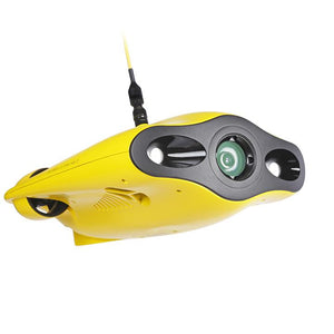 CHASING GLADIUS MINI Underwater Drone Front View